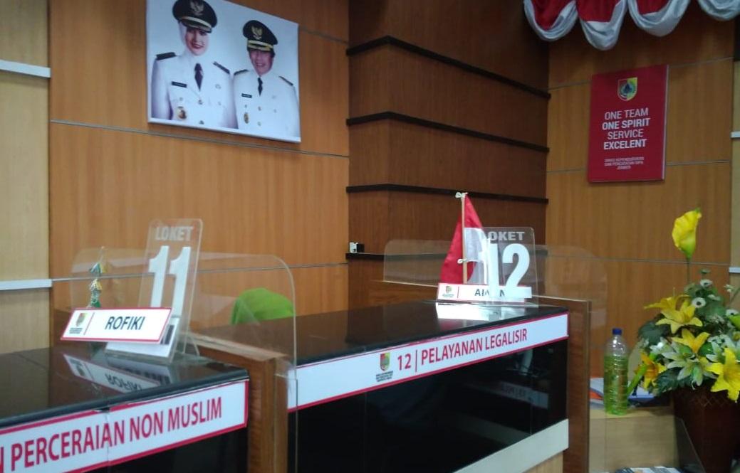 Tentang Layanan Legalisir Dan Cara Mengajukannya Simak Di Sini Dispendukcapil Kabupaten Jember